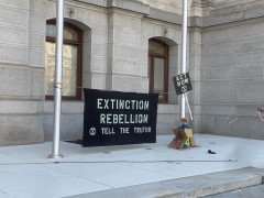 #climatestrike - #philly - #extinctionrebellion