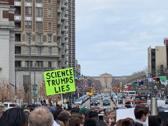 #climatestrike - #science Trump's lies
