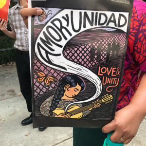 """<a class=""""bx-tag"""" rel=""""tag"""" href=""""https://wethepeople.care/page/view-channel-profile?id=654""""><s>#</s><b>DefendDACA</b></a> - September 7, 2017 - Amor y Unidad"""