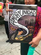 #DefendDACA - September 7, 2017 - Amor y Unidad