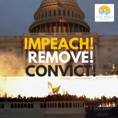 Impeach! Remove! Convict!