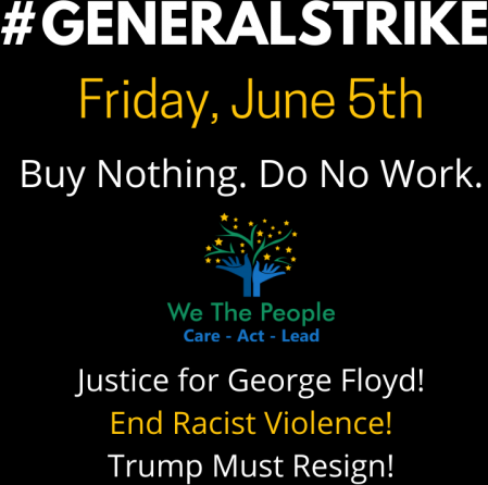 Call for General Strike